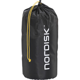 Nordisk Grip 3.8 Self-Inflatable Mat regular, mustard yellow/black